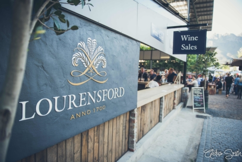 Lourensford Estate Wine Aldus Smith Photography