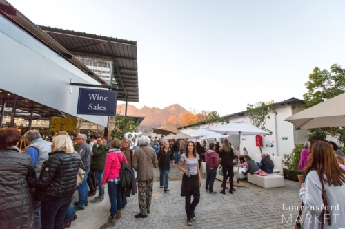 Lourensford Market View